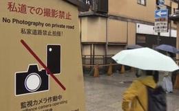 """Từ """"phốt"""" cực căng của Khoa Pug: Ở Nhật Bản, tự ý chụp hình người khác đăng lên mạng có thể bị khởi kiện"""