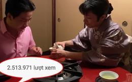 """Bất chấp lùm xùm, loạt vlog ở Nhật của Khoa Pug vẫn đạt triệu view và đang tăng mạnh, cao nhất vẫn là video dính """"phốt"""" thiếu tôn trọng phụ nữ"""