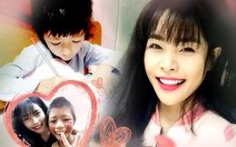 Cô gái Hà Nội nhận nuôi 'bé gái không ai dám đến gần'