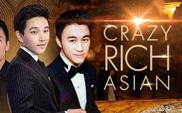 """Hội những người thừa kế """"máu mặt"""" nhất châu Á: Giàu thôi đã là gì, họ còn đẹp, giỏi và sở hữu tư chất hơn người!"""
