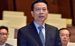 Bộ trưởng Nguyễn Mạnh Hùng: Facebook, Google đã tăng gấp đôi việc thực hiện yêu cầu của Việt Nam