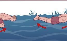 """8 bí kíp sinh tồn siêu """"độc"""" của hải quân Mỹ có thể cứu tính mạng của bạn vào một ngày nào đó"""