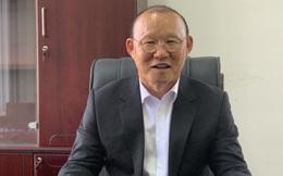 HLV Park Hang-seo muốn kết thúc sự nghiệp ở Việt Nam: Khi khát khao lớn hơn nỗi sợ thất bại