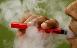 Mỹ đạt được bước đột phá trong việc xác định bệnh phổi bí ẩn liên quan đến thuốc lá điện tử