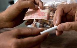 Tại sao người Ấn Độ lại có thói quen mua lẻ từng điếu thuốc?