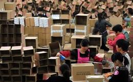 Dịp mua sắm Lễ Độc thân của Trung Quốc năm nay có thể lớn chưa từng có