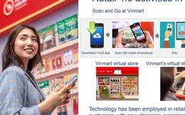 Báo cáo Q&Me: Vingroup thống lĩnh thị trường bán lẻ trong năm 2019