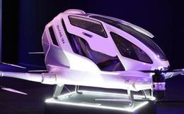 Neom, thành phố Ả Rập tham vọng nhất thế giới: có taxi bay, Mặt Trăng nhân tạo, bãi biển phát sáng, robot khủng long, cô giáo hologram và nhiều hơn nữa