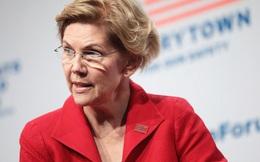 TTCK Mỹ sẽ sụp đổ nếu người phụ nữ này trở thành tổng thống Mỹ?