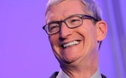 Doanh số iPhone đi xuống, vốn hóa Apple vẫn tăng 400 tỷ USD từ đầu năm