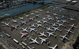 Boeing: 737 Max có thể được bay trở lại vào tháng 1/2020