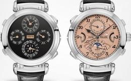 Đồng hồ Patek Philippe đắt kỷ lục, giá 720 tỷ đồng