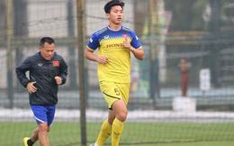 Vì SEA Games, HLV Park Hang-seo mất Đoàn Văn Hậu ở giải đấu quan trọng tầm châu lục