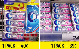"""10 mánh khóe các siêu thị thường dùng để """"bẫy"""" khách mua hàng, theo chia sẻ của một nhân viên marketing lâu năm"""