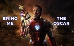 """Avengers: Endgame thắng đậm tại giải thưởng điện ảnh uy tín của Mỹ, tiếp tục cùng """"Iron Man"""" hướng đến Oscar 2020"""