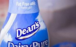 Công ty sữa lớn nhất Mỹ nộp đơn xin phá sản