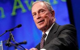 Ứng viên tổng thống Mỹ Michael Bloomberg giàu cỡ nào?