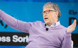 """Muốn được người đời trọng vọng, trước tiên phải biết """"giữ cái đầu lạnh"""" như Bill Gates: Bản lĩnh của một tỷ phú là không để cái tôi làm mờ mắt mình!"""