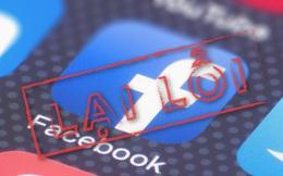 Facebook lại có vấn đề: Tự động mở ứng dụng camera trên iPhone khi người dùng đang lướt Newsfeed. Cần cập nhật thiết bị ngay để khắc phục!