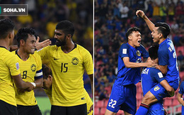 Thái Lan sẽ sẩy chân trước Malaysia, trao tin vui lớn cho Việt Nam?