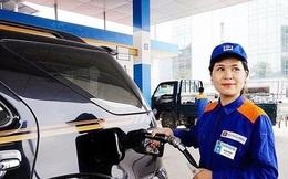 Giá xăng tăng cao nhất 351 đồng/lít, dầu đồng loạt giảm