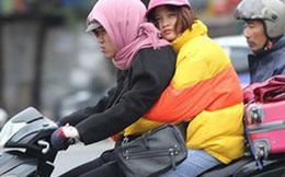 Miền Bắc chuẩn bị đón đợt gió mùa, trời trở lạnh sâu và kéo dài, Hà Nội thấp nhất 16 độ C