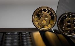 Giá Bitcoin tăng nhẹ