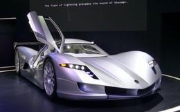 Siêu xe điện tăng tốc nhanh nhất thế giới giá 3,2 triệu USD
