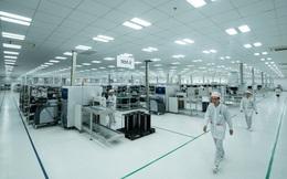 Vingroup khởi công nhà máy sản xuất smartphone tại Hà Nội, không chỉ sản xuất Vsmart mà còn sẵn sàng nhận gia công cho các hãng khác
