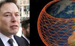 Đám vệ tinh của SpaceX trở thành nỗi ác mộng đối với các nhà thiên văn học