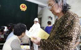 Chi tiết lộ trình tăng tuổi nghỉ hưu theo luật mới