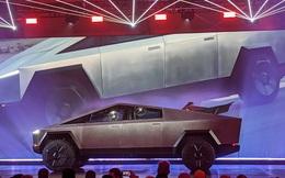 Chơi thế mới là Musk: đặt mua Cybertruck giá 1,6 tỷ đồng, khách hàng chỉ cần cọc hơn 2 triệu là được