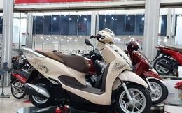 Honda Lead, Winer X giảm giá ào ào, lợi hơn mua SH