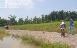 Đất nền Tp.HCM có hiện tượng giảm giá, đất tỉnh lân cận giao dịch vẫn ổn định