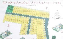 Vạch trần chiêu lừa mua đất 'ma' của Hoàng Kim Land