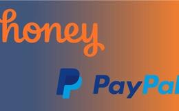 Chỉ là một plugin trình duyệt, nhưng PayPal đã chi đến 4 tỷ USD để thâu tóm Honey