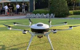 Mẫu drone sử dụng nhiên liệu hydro này sẽ là tương lai của ngành vận tải hàng không