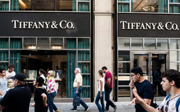 Công ty mẹ của Louis Vuitton chi 16,3 tỷ USD mua lại hãng trang sức Tiffany