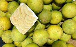 Đại gia Hà Thành chơi trội, bao trọn vườn bưởi cổ 2.000 quả ăn Tết