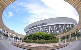 Địa điểm tổ chức lễ khai mạc SEA Games 30: Bất ngờ trước cảnh ngổn ngang, sơ sài của chủ nhà Philippines