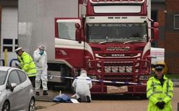 39 người Việt chết trong container ở Anh: Thông tin mới nhất