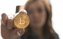Bitcoin đảo chiều tăng nhẹ