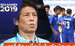 CĐV Thái Lan phẫn nộ, đòi chấm dứt hợp đồng với HLV Nishino, cầu cứu Kiatisuk