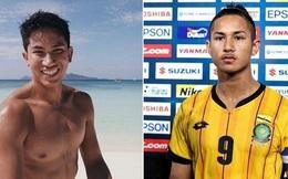 Hai hoàng tử Brunei trong SEA Games 30: Cùng sở hữu nhan sắc cực phẩm, đá bóng vì đam mê chứ giàu có ngút trời