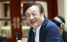 """CEO Huawei: """"Không có Google, chúng tôi vẫn sẽ trở thành số 1 về smartphone"""""""
