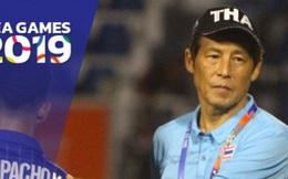 U22 Thái Lan đang căng thẳng: HLV người Nhật cấm toàn bộ phóng viên Thái tác nghiệp, fanpage chính thức của bóng đá Thái cấm cửa fan Việt