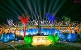 Chủ nhà Philippines tung loạt ảnh long lanh trước lễ khai mạc SEA Games: Nhưng ôi, ngoài đời không giống hình đăng Face!