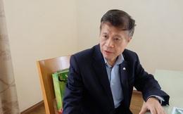 Ông chủ cũ của xúc xích Đức Việt 'mắc kẹt' gần 600 tỷ đồng tại Cocobay
