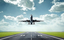 1001 thắc mắc: Vì sao máy bay đi về hướng Đông lại nhanh hơn về hướng Tây?