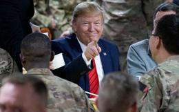 Ông Trump bị thu điện thoại và cấm dùng Twitter trong chuyến đi tới Afghanistan